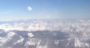 David captured Montana's beauty from the air.